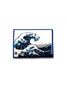 Incense holder - The Great...
