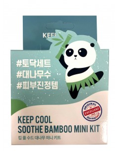 Bamboo Soothing...